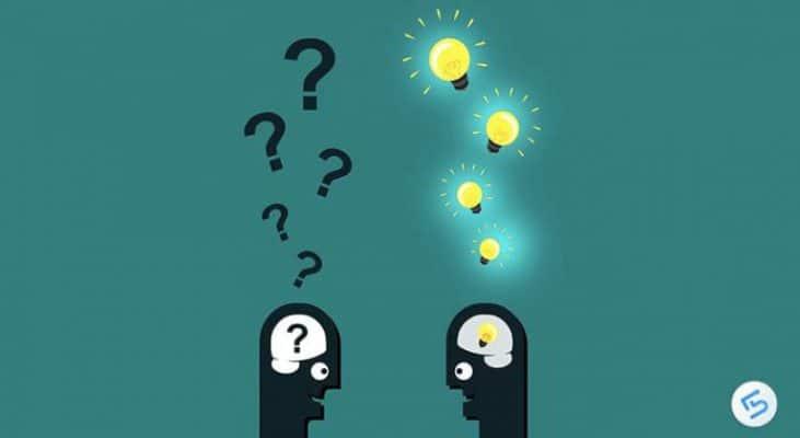 Les 4 étapes clés de la créativité