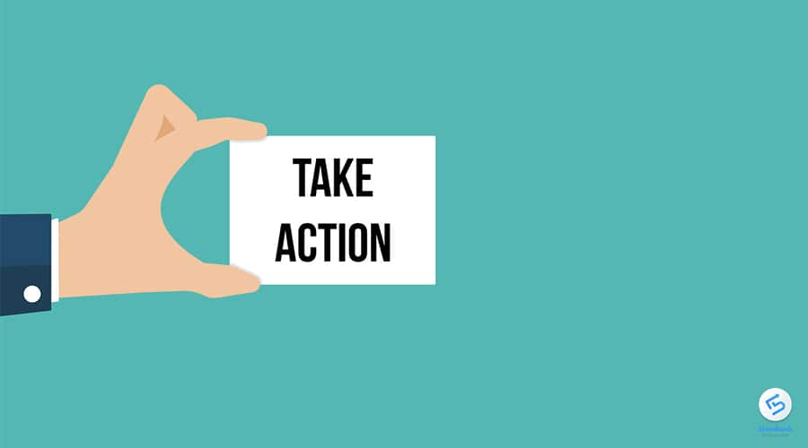 4 Tips for encouraging you to take the initiative