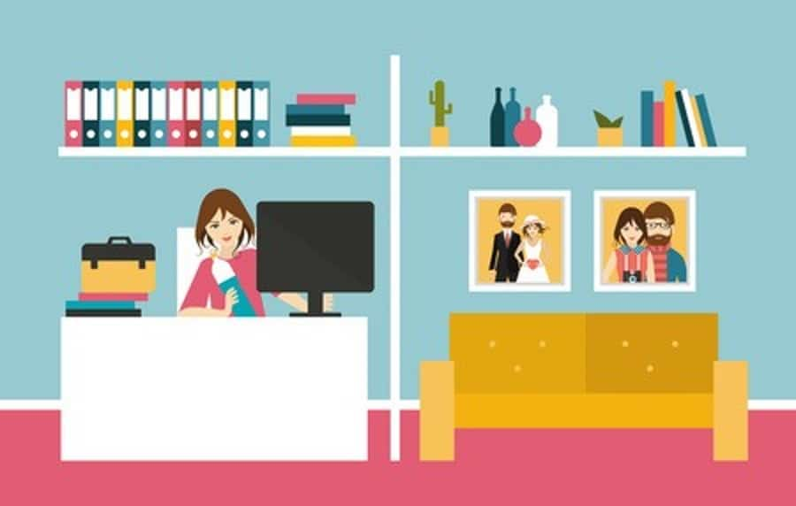 3 Tips to Work Well From Home
